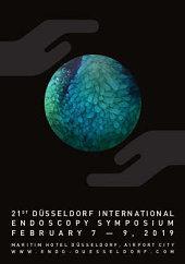 21st Düsseldorf International Endoscopy Symposium