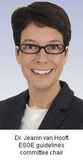 Dr Jeanin van Hooft
