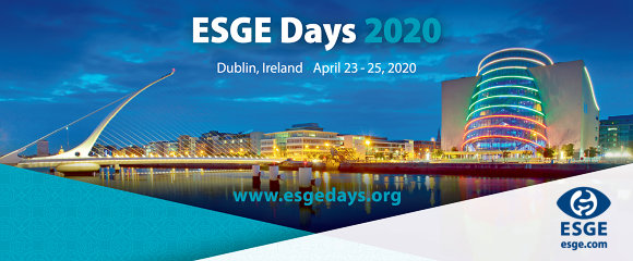 Welcome to ESGE Days 2020
