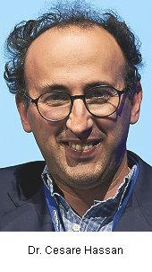 Dr Cesare Hassan