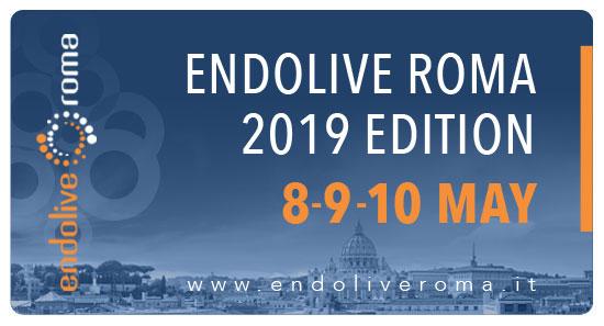 Endolive® Roma 2019