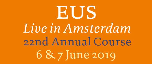 EUS Live in Amsterdam 2019