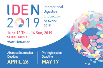 International Digestive Endoscopy Network (IDEN) 2019