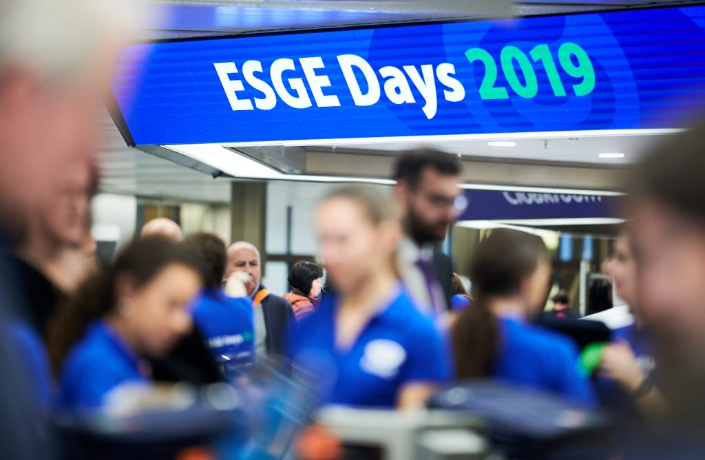 ESGE Days 2019 - Thank you