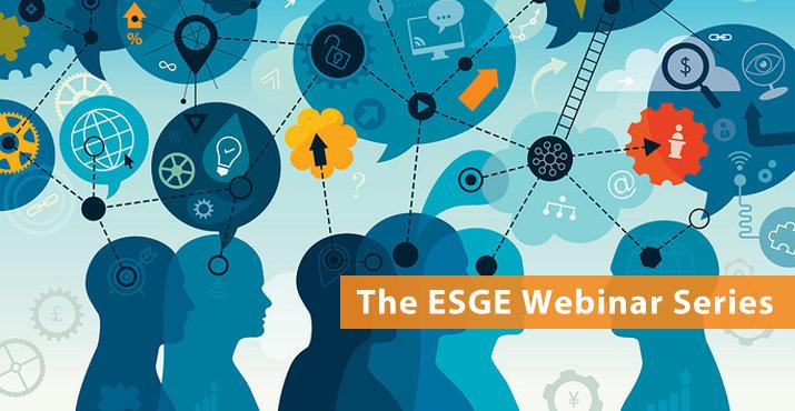 ESGE Webinar Series