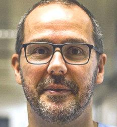 Mário Dinis-Ribeiro
