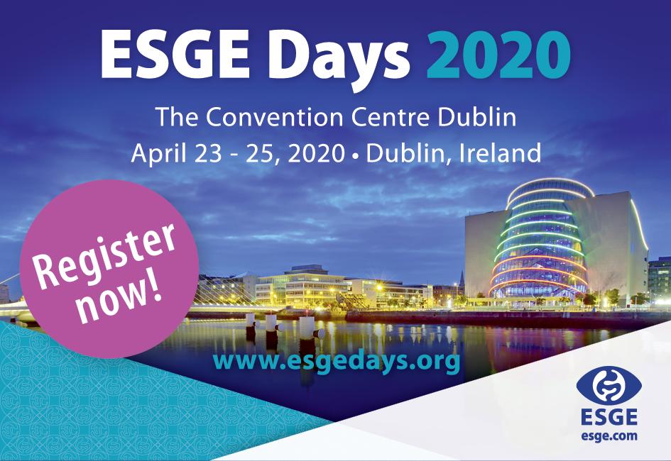 ESGE Days 2020