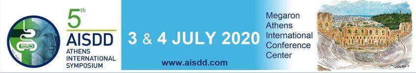 5th Athens International Symposium 2020