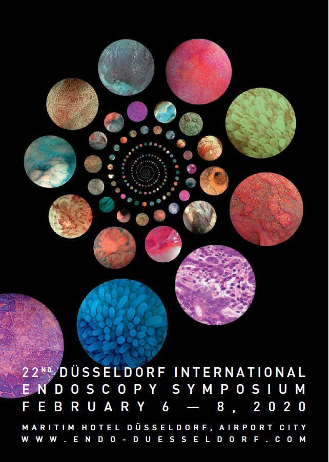 22nd Düsseldorf International Endoscopy Symposium