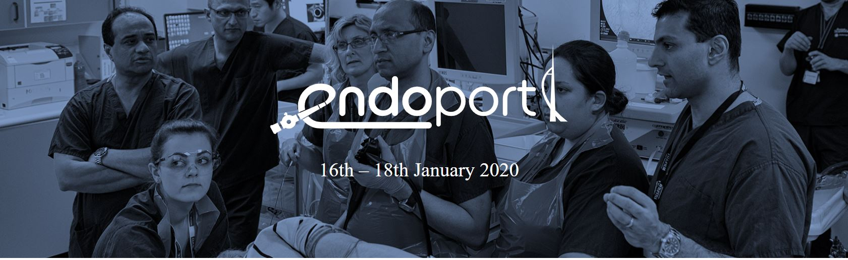 Portsmouth Advanced Endoscopy symposium