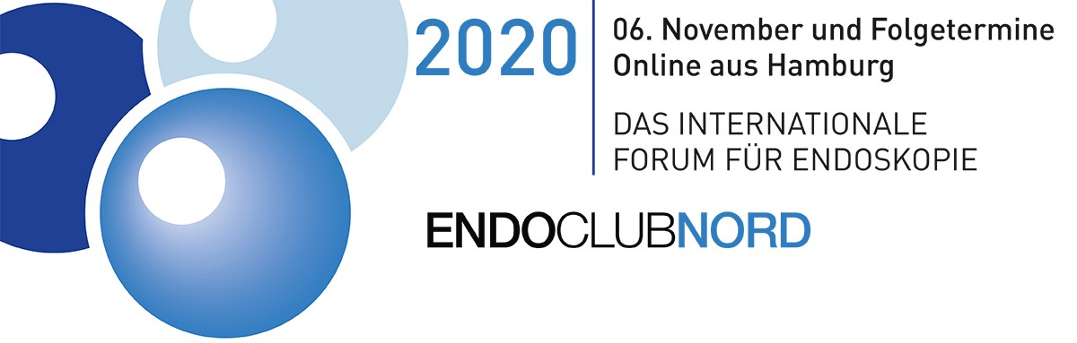 ENDOCLUBNORD 2020 ONLINE