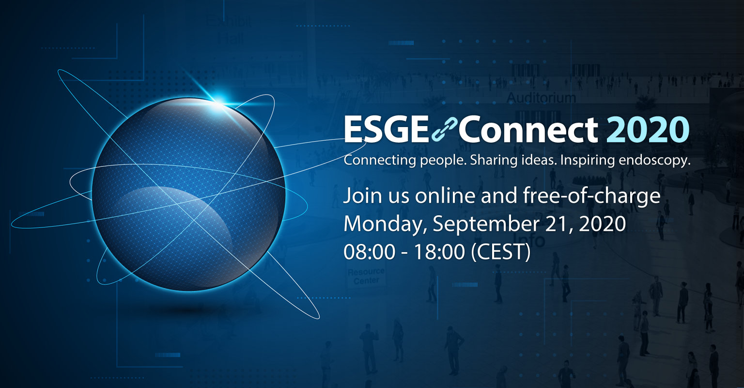 ESGE Connect 2020