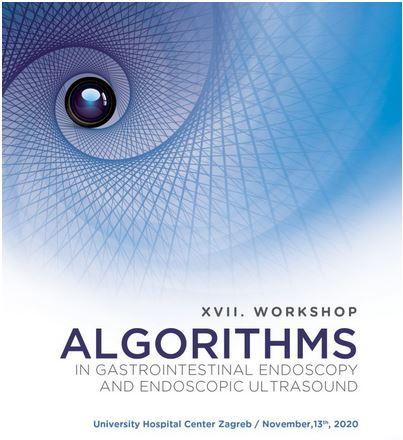XVII Workshop. Algorithms in Gastrointestinal Endoscopy and Endoscopic Ultrasound