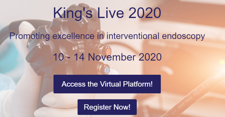 King's Live 2020