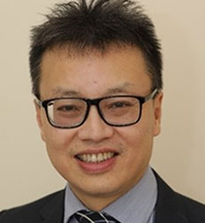 Dr Tony c. Tham