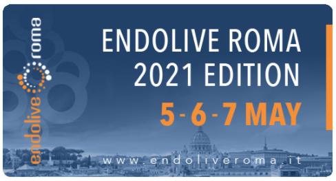 Endolive® Roma 2021 Virtual Edition