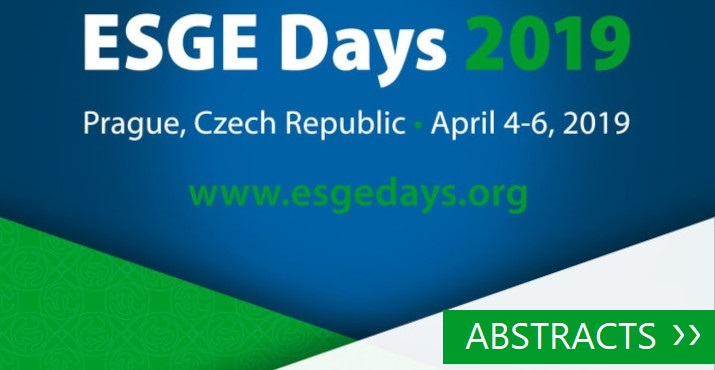 ESGE Days 2019 Abstracts