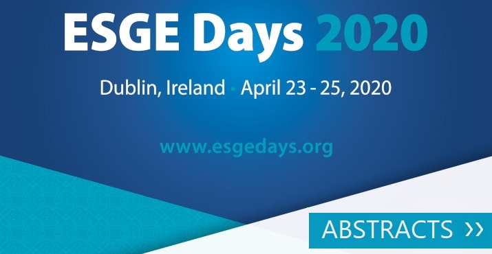 ESGE Days 2020 Abstracts