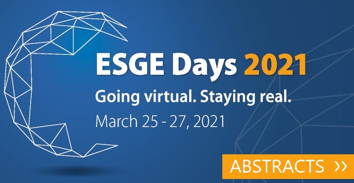 ESGE Days 2021 Abstracts