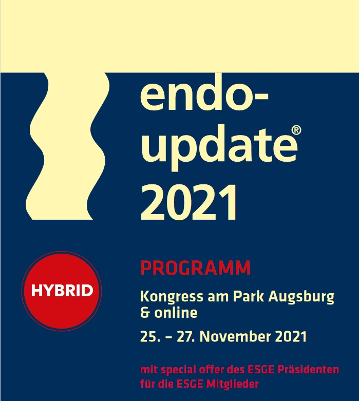 endo-update 2021